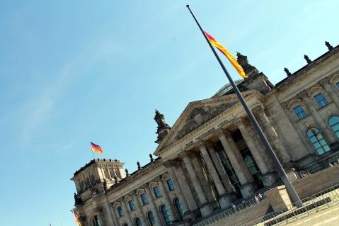 Palazzo dei Reichstag